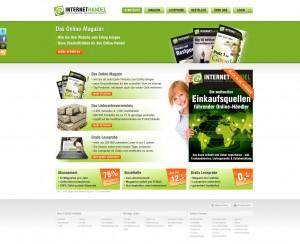 Internethandel.de - Weltweite Einkaufsquellen