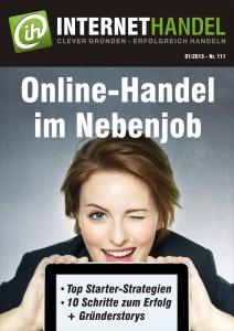 Online-Handel im Nebenjob