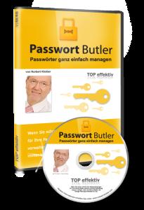 Passwortbutler