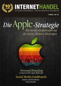 Apple Strategie