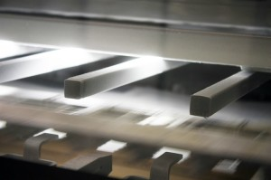 Digitaldruck: neue Horizonte eröffnen