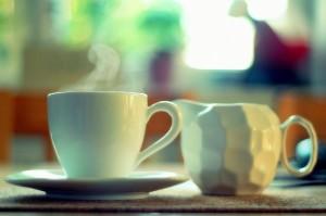 Leckerer Kaffee aus dem Kaffeevollautomat