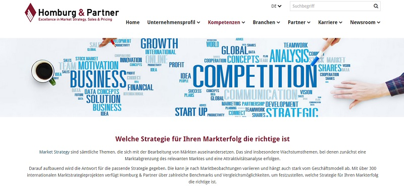 Moderne Strategien im Online Marketing