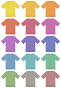 Mitarbeiterbekleidung nach eigenem Wunsch erstellen